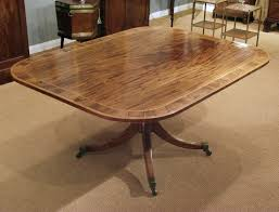 Small Breakfast Table by Glossy Varnished Ironwood Small Rectangular Dining Table Using