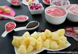 Ideas For Dinner For Kids Valentine Food Ideas For Kids Pocket Change Gourmet