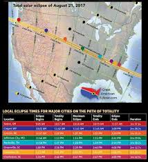 america map for eclipse navigation system 13 best solar eclipse 2017 images on solar eclipse