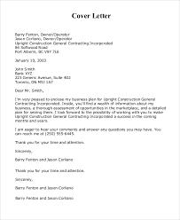 best cover letter sample for business 71 on best cover letter