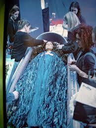 Pregnant Padme Halloween Costume Padme U0027s Coffin Dress Costumes U0027d