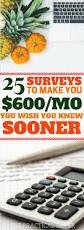 best 25 survey money ideas on pinterest surveys to make money