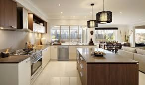 Walnut Kitchen Ideas Carlisle Homes 3350 Walnut Caesarstone Kitchens Pinterest