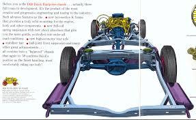 automotive history an x ray look at gm u0027s x frame 1957 u2013 1970