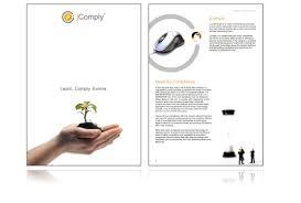 brochure design software portfolio brochure design standee ad flyer poster design