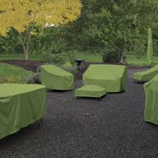 Patio Dining Set Cover Outdoor Dining Set Covers Wayfair