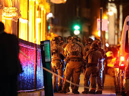 british police say 7 people killed in london bridge terrorist