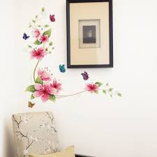 Wall Decor Home by Compare Prices On 3d Wall Flower Art Online Shopping Buy Low