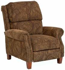 recliner club chair erick recliner club chair by home loft concept