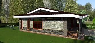 what is a bungalow house plan house plans in kenya 3 bedroom bungalow house plan david chola