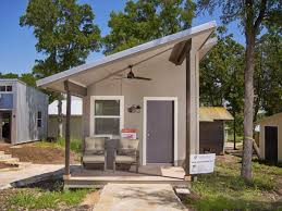 Tiny Mobile Homes For Sale by 10 Tiny House Villages For The Homeless Across The U S