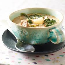 olive garden thanksgiving zuppa toscana better than olive garden recipe myrecipes