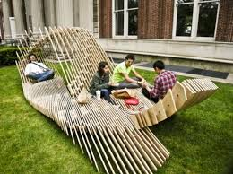 25 creative bench designs urban furniture urban and originals