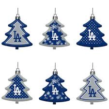 Cheap Christmas Decorations Los Angeles la dodgers ornaments dodgers christmas ornaments holiday ornament