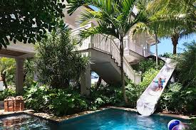 Tropical Backyard Ideas Spectacular Tropical Pool Landscaping Ideas