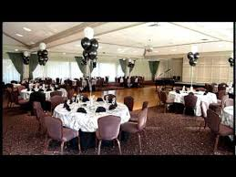 before and after room videos of party balloon decorations youtube
