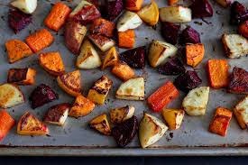 Oven Roasted Root Vegetables Balsamic - roasted rosemary root vegetables the pioneer woman