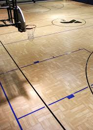 snapsports basketball courts athletic courts