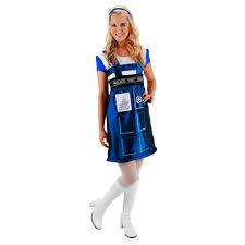 dr who tardis dress buycostumes com