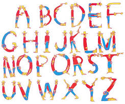 themed letters 13 important resources for learning how to design typefaces and