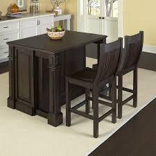 Home Styles Orleans Kitchen Island by Kitchen Furniture Home Styles Prairie Kitchen Island And Two
