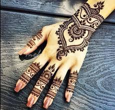 how to make black henna mehndi tattoo designs henna tattoo set