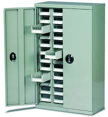 Steel Storage Cabinets Metal Storage Cabinets With Doors Casanovainterior