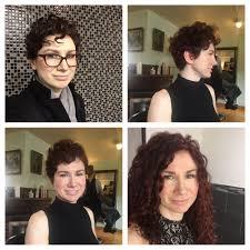 the bobby pin hair salons 4807 se division richmond portland