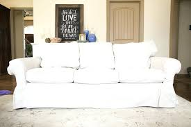 slipcovers for chair and a half pottery barn sofa covers slip covers for sofa sofa with slipcover