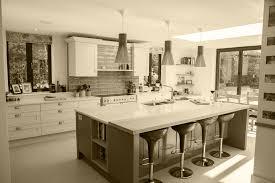 luxury bespoke kitchen design in surrey