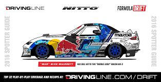 formula mazda engine download your free nitto tire formula drift 2016 spotters guide