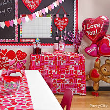 s day decoration valentines day classroom decorating idea valentines day class