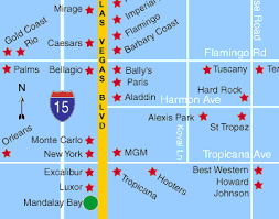 mandalay bay pool map las vegas hotel mandalay bay hotel casino