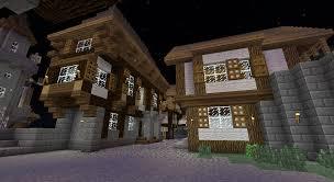 Minecraft Home Ideas Minecraft Epic German Modern House Minecraft Seeds Pc Xbox