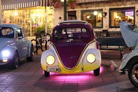 volkswagen beetle classic 2016 dkp pre classic cruise night 2016 ca usa classiccult