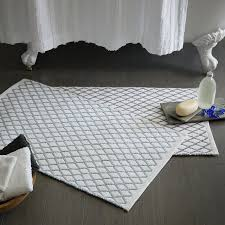 Modern Bathroom Rugs Bathroom Rugs For The Great Design Jenisemay Lovely