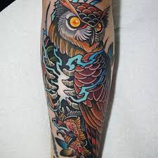 owl tattoo meaning protection 95 best photos of owl tattoos signs of wisdom 2018