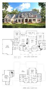 farmhouse plan modern 4 bedroom farmhouse plan 62544dj architectural designs