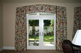 Panels For Windows Decorating Best Arched Window Treatments Bathroomarched Shade Ideas Covering