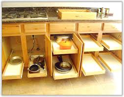 Drawers Inside Kitchen Cabinets Home Design Ideas - Inside kitchen cabinets