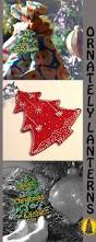 best 25 personalised christmas tree decorations ideas on
