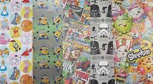marvel wrapping paper character wrapping paper sheet 1mx70cm disney my pony