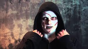 Exorcist Halloween Costume Exorcist Pazuzu U0026 Lighting Test Footage
