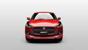 new 2017 suzuki swift goes five doors only by car magazine