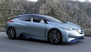 nissan leaf youtube video the car as a living space blog 2025ad automated driving