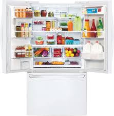29 Inch Interior Door Lg Lfxs29626w 36 Inch French Door Refrigerator With Smart Cooling