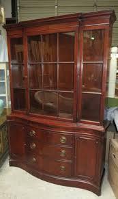 mahogany china cabinet furniture michele s cl china cabinet china cabinets pinterest china