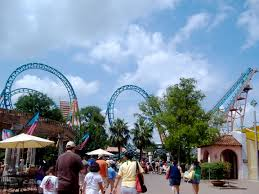 Six Flags Wild Safari Six Flags Fiesta Texas Wikiwand