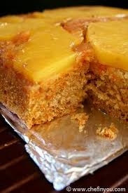pineapple upside down cake grain free recipe pineapple