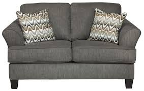 Living Spaces Sofas by Gayler Steel Living Room Set From Ashley 41201 38 35 Coleman